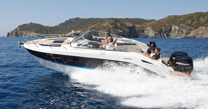 Boat rental Portals Nous cheap Activ 805 Cruiser