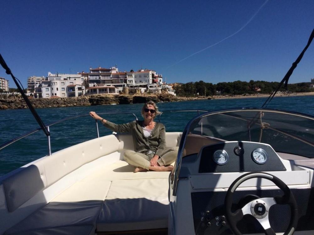 Rental yacht Roda de Berà - Marinello Eden 20 on SamBoat