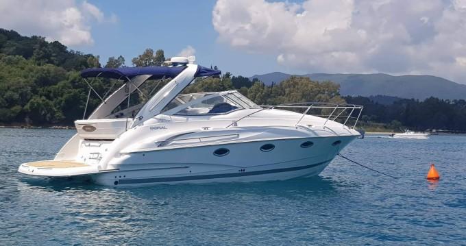 Boat rental Doral Doral 33S in Corfu on Samboat