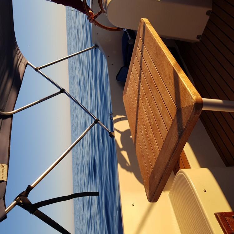 Boat rental Corsiva Corsiva 620 in Torrevieja on Samboat