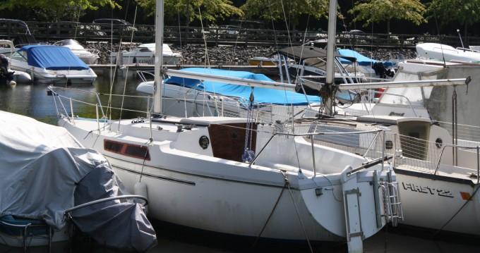 Rental yacht La Teste-de-Buch - Jeanneau Brio on SamBoat