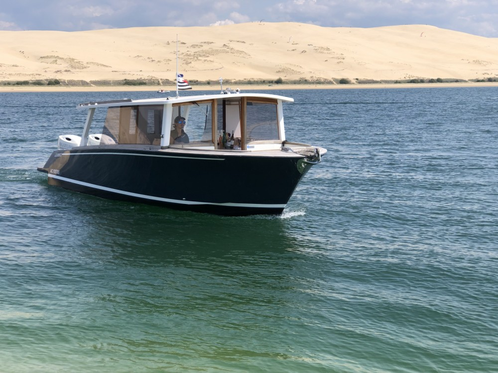 Rental yacht Arcachon - Ecla 29 Vip on SamBoat