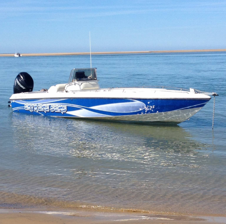 Boat rental Lège-Cap-Ferret cheap Scarab
