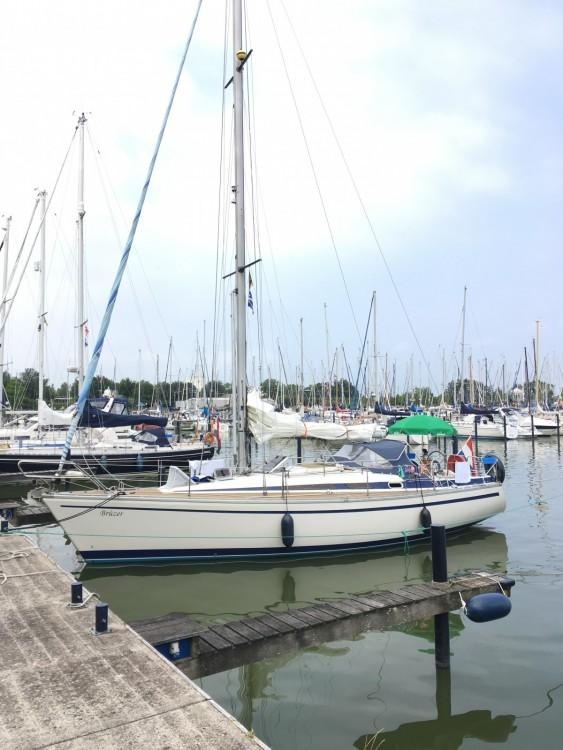 Boat rental Akkrum cheap 1060