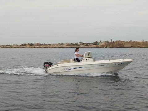 Boat rental Skizzo 565 in Avola on Samboat
