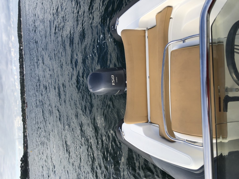 Rental yacht Lège-Cap-Ferret - Marsea CM120 on SamBoat