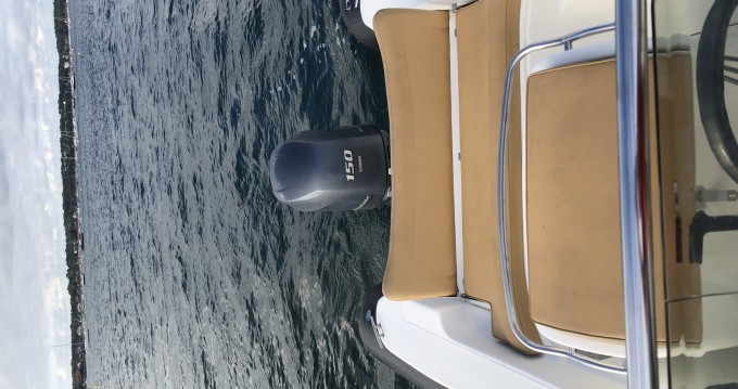 Rental yacht Le Canon - Marsea Marsea CM 120 on SamBoat