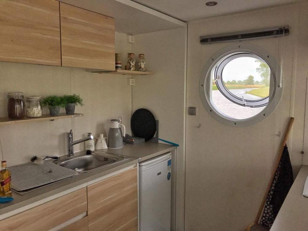 Boat rental Aquahome  STE in Werkendam on Samboat