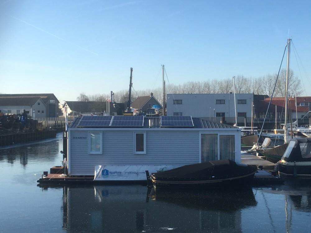 Boat rental Werkendam cheap STE