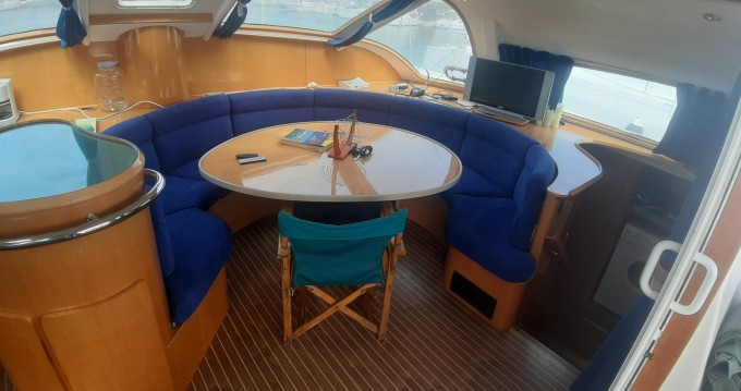 Hire Catamaran with or without skipper Alliaura-Marine Hyères