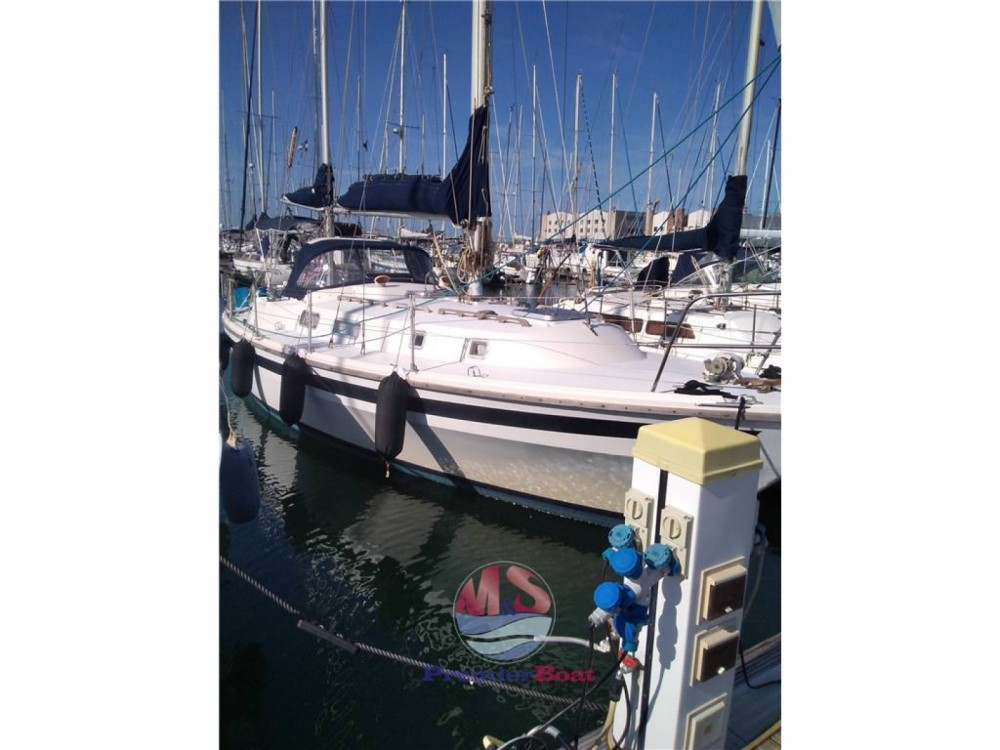 Rental yacht Genoa - Westerly 33 KETCH on SamBoat
