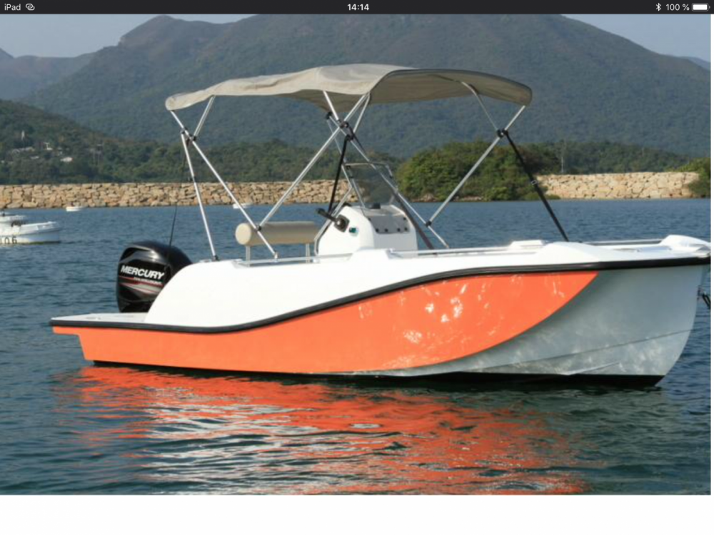 Hire Motorboat with or without skipper V2 BOATS Balearic Islands