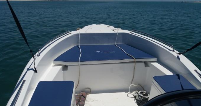 Boat rental Nireus Nireus 515 in Setúbal on Samboat