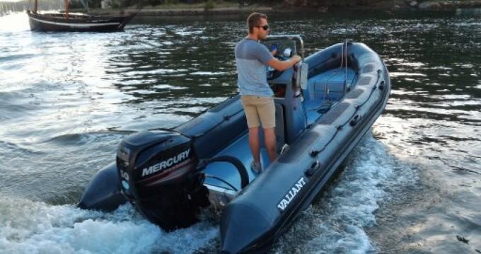 Rental yacht Bono - Valiant DR 520 Fishing on SamBoat