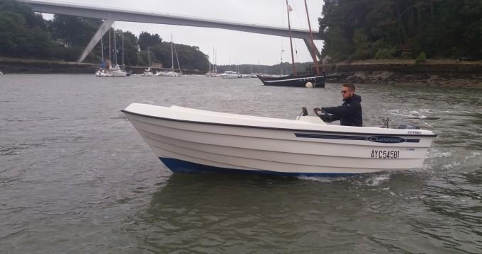 Boat rental Bono cheap 450 WINTER