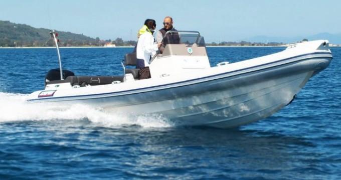 Boat rental Lefkas Egremni cheap 810