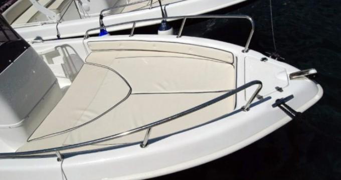 Rental Motorboat in Opatija - Allegra Boats ALL 560