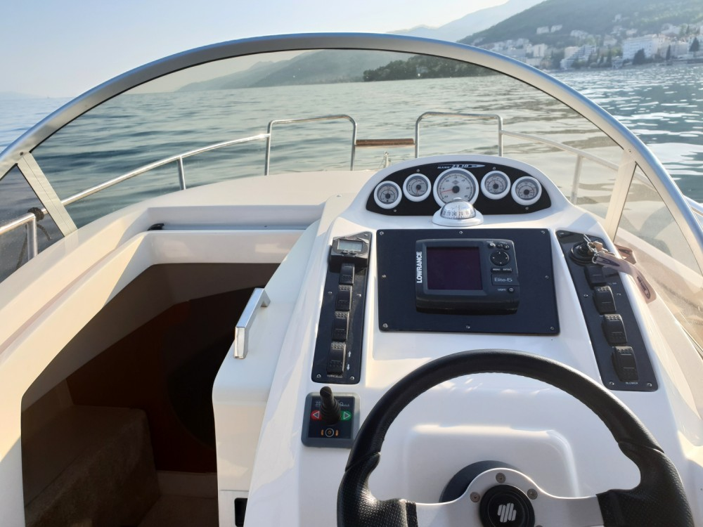 Mano Marine Mano Marine 23.10WA between personal and professional Opatija