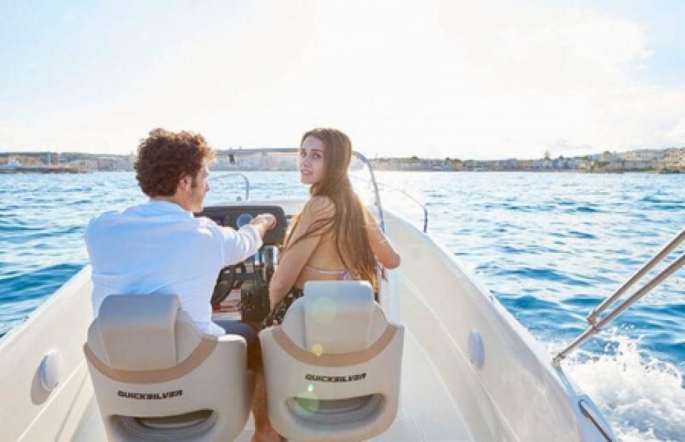 Boat rental Trogir cheap 605