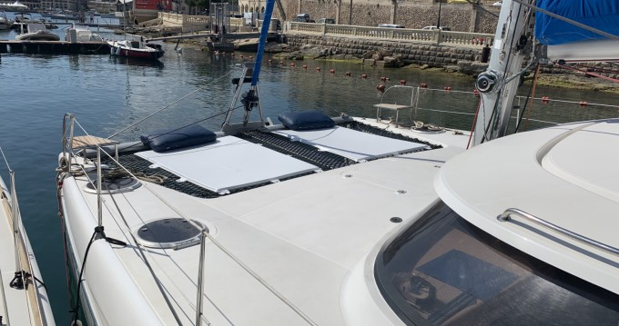Catamaran for rent Sliema at the best price
