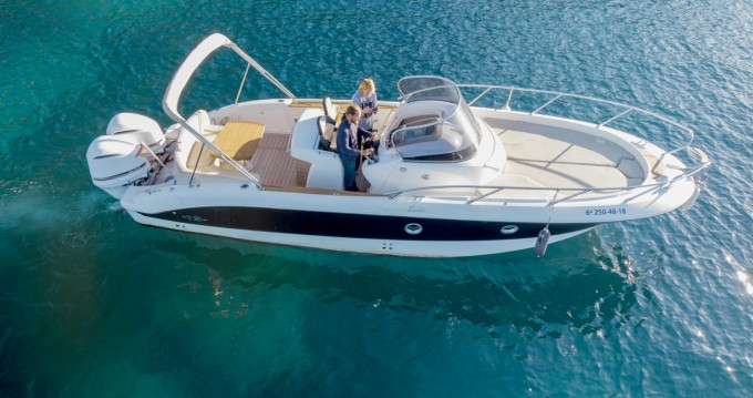 Rental yacht Ibiza Town - Sessa Marine Key Largo 30 on SamBoat