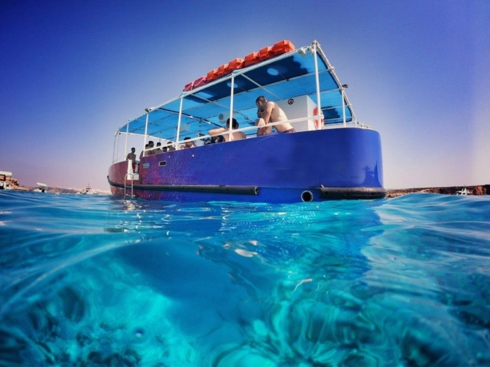 Rental yacht Mellieha - Carvel Motor Ship Iveco Aifo on SamBoat