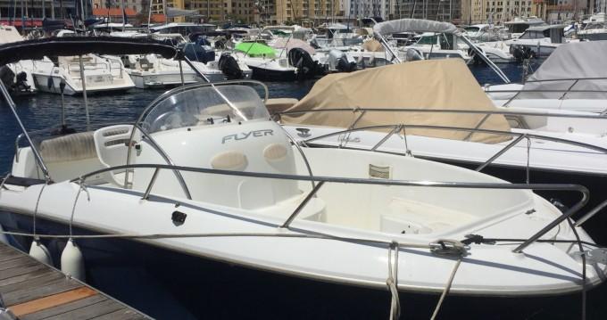 Rental yacht Ajaccio - Bénéteau Open on SamBoat