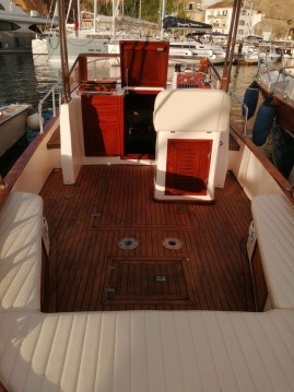 Southwind2000 southwind 750 sport between personal and professional Piano di Sorrento