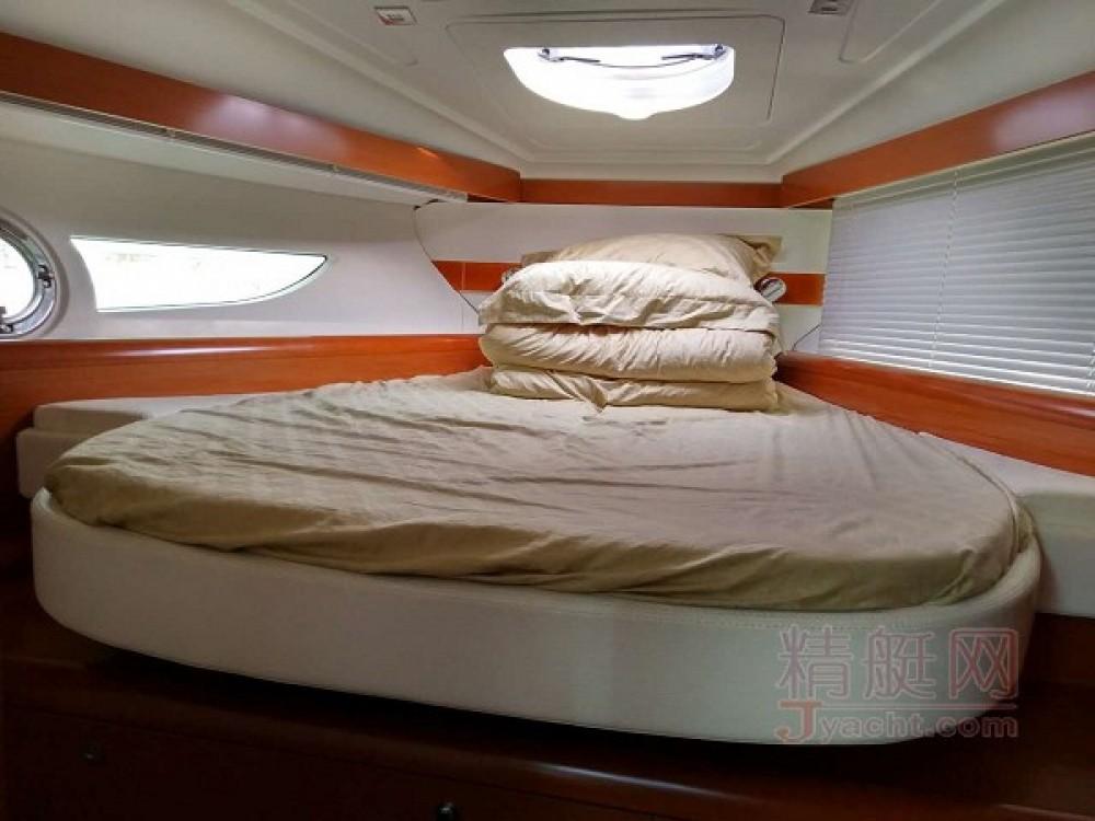 Boat rental Fréjus cheap Flyer Gran Turismo 38