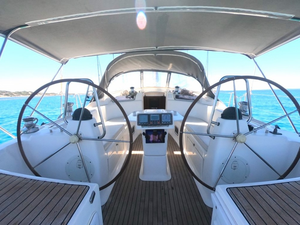 Boat rental Bavaria Bavaria 50 in Ibiza on Samboat