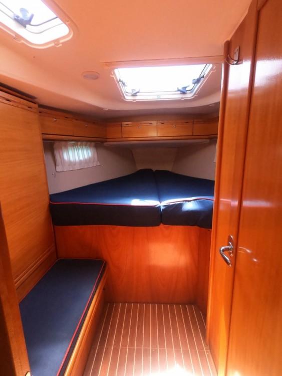 Rental Sailboat in Ibiza - Bavaria Bavaria 50