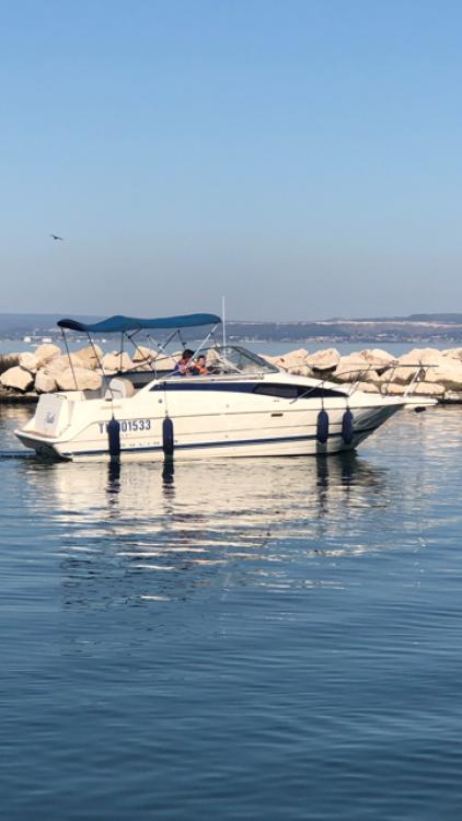 Boat rental Sausset-les-Pins cheap Cierra