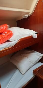Boat rental Cavalaire-sur-Mer cheap Bavaria 50