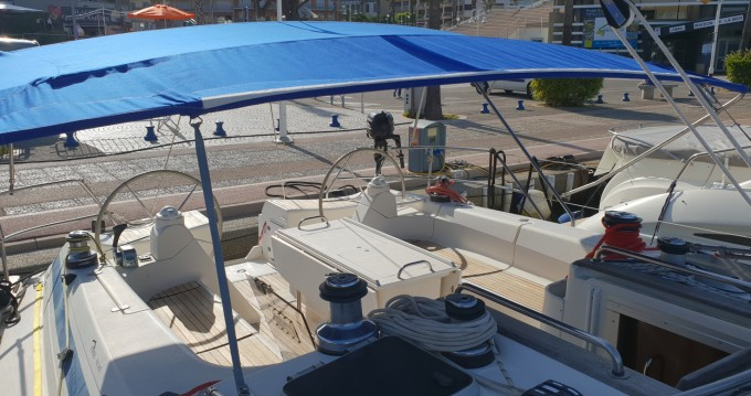 Hire Sailboat with or without skipper Bavaria Cavalaire-sur-Mer