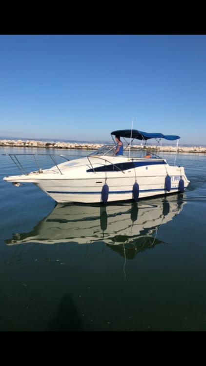 Rental yacht Sausset-les-Pins - Bayliner Cierra on SamBoat