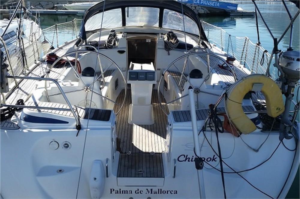 Boat rental Bavaria 46 in Sant Carles de la Ràpita on Samboat