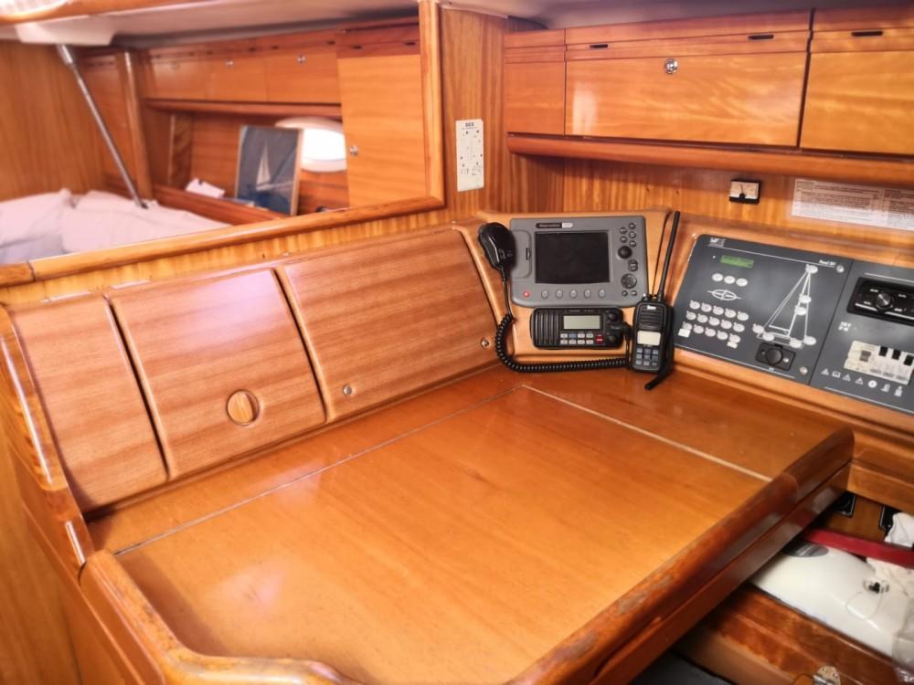 Rental yacht Sant Carles de la Ràpita - Bavaria 46 on SamBoat