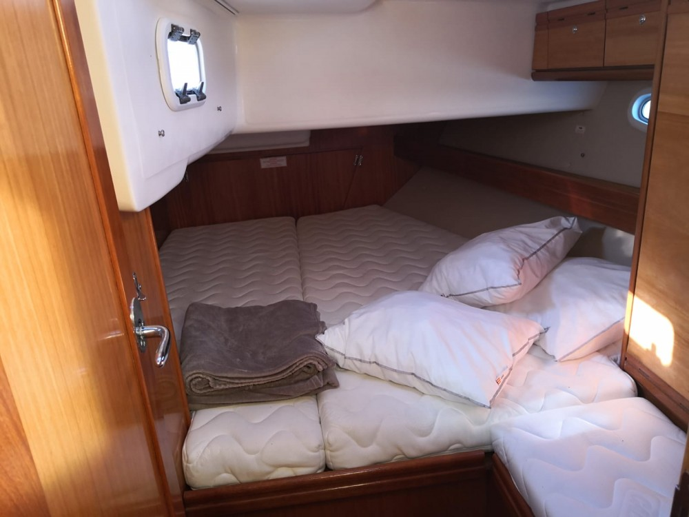 Boat rental Sant Carles de la Ràpita cheap 46