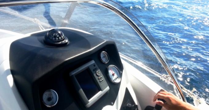 Rental yacht Krk - Bénéteau Flyer 550 on SamBoat