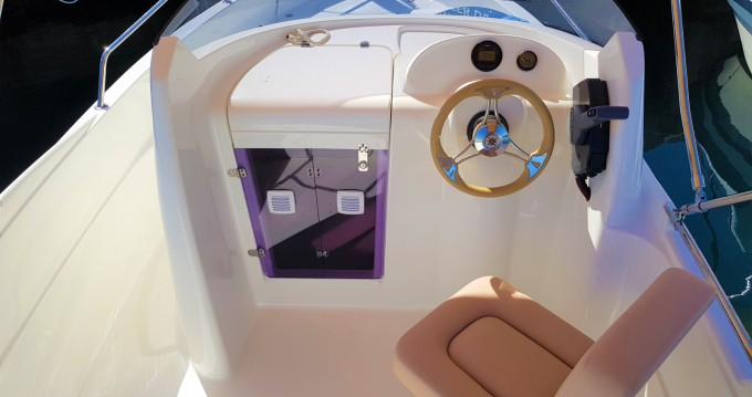Rental yacht Torrevieja - Remus Remus 550 open on SamBoat