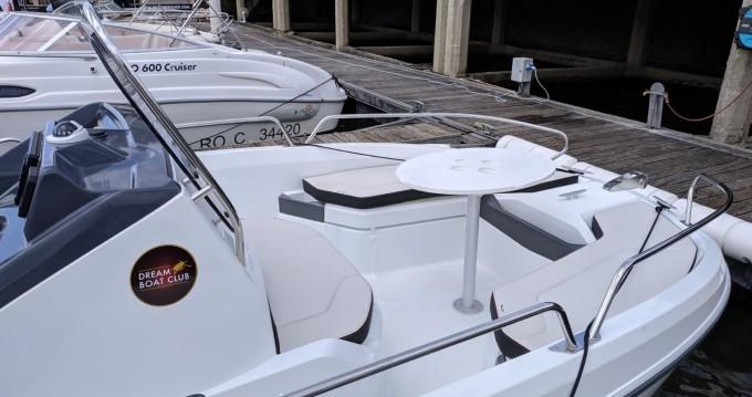 Rental yacht Paris - Bénéteau Flyer 6.6 SPACEdeck on SamBoat