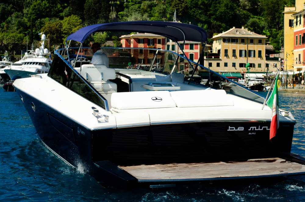 Boat rental Genoa cheap Forty