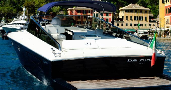 Boat rental Itama Forty in Portofino on Samboat