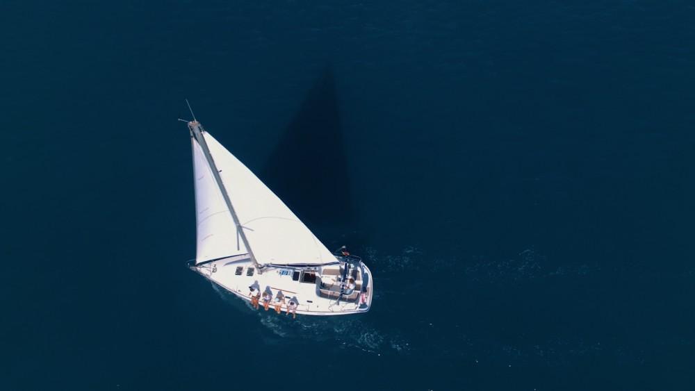 Rental Sailboat in Benicarló - Bénéteau Oceanis