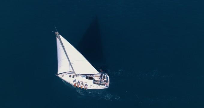 Boat rental Benicarló cheap Oceanis