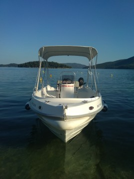 Rental yacht Perigiali - Assos Marine Boat on SamBoat