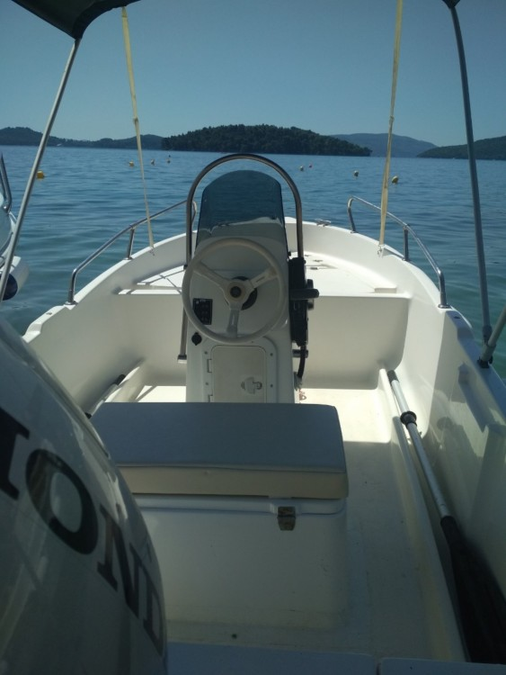 Boat rental Peloponnese, Western Greece and the Ionian cheap NIREFS