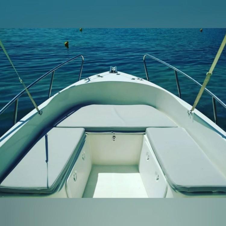 Boat rental Nydri cheap BOAT