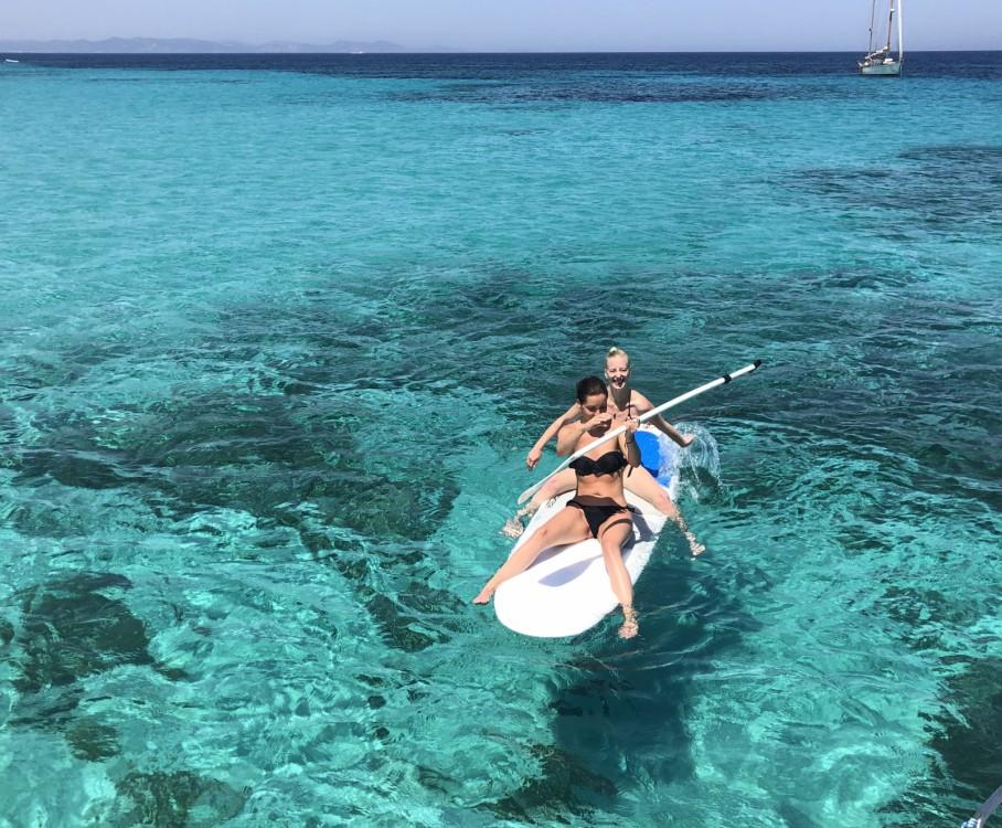 Rental Motorboat in Ibiza - Sea Ray Sea Ray 295 SLX