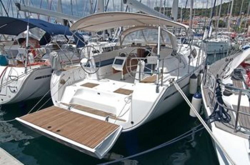 Bavaria Bavaria 46 Cruiser New between personal and professional San Vincenzo